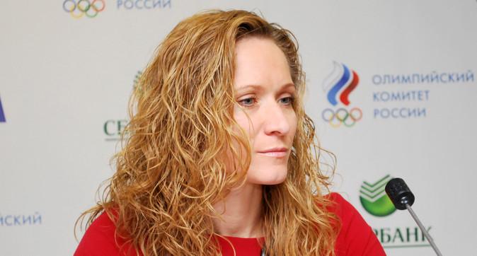 Наталья Пахаленко