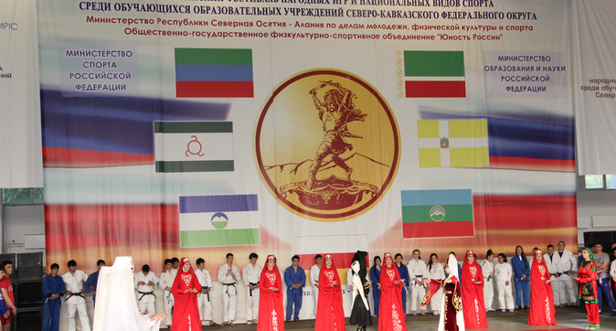 Арсен Дзабаев